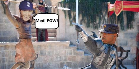 Medi-POW