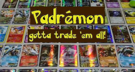 Padrémon Photo