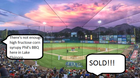 Lake Elsinore Diamond Phils